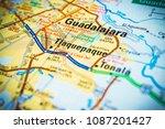 vinnitsa  ukraine   march 10  ... | Shutterstock . vector #1087201427