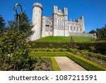 The Magnificent Arundel Castle  ...