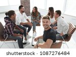 designer and creative team | Shutterstock . vector #1087276484