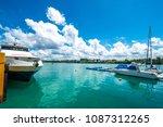 apr 23 2018 bohol island ... | Shutterstock . vector #1087312265