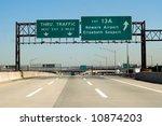 Nj Turnpike  I 95  Exit To...
