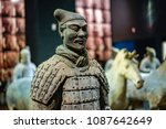 The Terracotta Warriors Known...