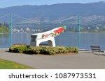 Vancouver  Bc Canada   May 8 ...