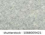 gray felt surface. textile... | Shutterstock . vector #1088005421