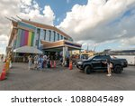 cebu city  philippines   apr 24 ... | Shutterstock . vector #1088045489