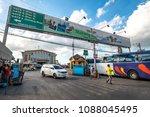 cebu city  philippines   apr 24 ... | Shutterstock . vector #1088045495
