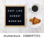 Small photo of Easy like sunday morning