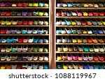 stock collection of colorful... | Shutterstock . vector #1088119967