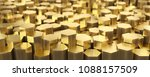 brass metal  warehouse of brass ... | Shutterstock . vector #1088157509