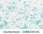 ocean wave background. surface... | Shutterstock . vector #1088234141
