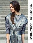 street fashion concept....   Shutterstock . vector #1088303807