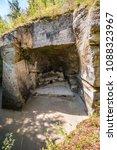 hellbrunn steintheater   stone... | Shutterstock . vector #1088323967