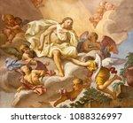 parma  italy   april 16  2018 ... | Shutterstock . vector #1088326997