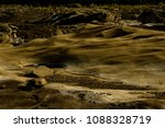 magnificent wilderness and... | Shutterstock . vector #1088328719