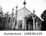 brighton   nov  11  brighton...   Shutterstock . vector #1088381639