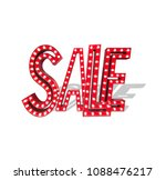 "image of word ""sale"" sign light ... 