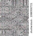 mixed textures  patterns ... | Shutterstock . vector #1088500721