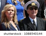 Small photo of LOS ANGELES - MAY 10: Jill Whelan, Gavin MacLeod at the Princess Cruises Receive Honorary Star Plaque as Friend of the Hollywood Walk Of Fame at Dolby Theater on May 10, 2018 in Los Angeles, CA