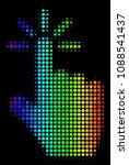 pixel bright halftone click...