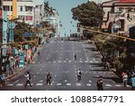 san jose  costa rica  may 08 ... | Shutterstock . vector #1088547791