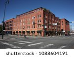 denver  colorado   september 30 ... | Shutterstock . vector #1088604191