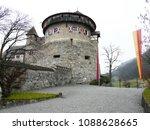 vaduz   principality of... | Shutterstock . vector #1088628665
