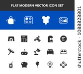 modern  simple vector icon set...   Shutterstock .eps vector #1088828801