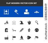 modern  simple vector icon set...   Shutterstock .eps vector #1088828849