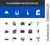 modern  simple vector icon set...   Shutterstock .eps vector #1088832125