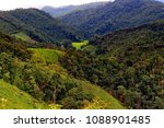 thailand in green season   Shutterstock . vector #1088901485