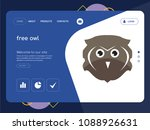 quality one page free owl...