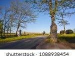 melitopol  ukraine  may 01 ... | Shutterstock . vector #1088938454