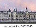 Castle Conciergerie Is A Forme...