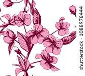 graphic style  vector... | Shutterstock .eps vector #1088978444