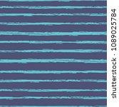 seamless background of stripes. ... | Shutterstock .eps vector #1089025784