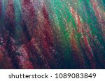 abstract drawing on paper whit... | Shutterstock . vector #1089083849