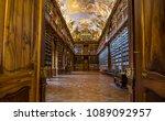 prague  czech republic   may 1  ...   Shutterstock . vector #1089092957