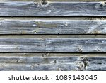 old dirty wooden wall as... | Shutterstock . vector #1089143045