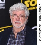 los angeles   may 10   george...   Shutterstock . vector #1089150515