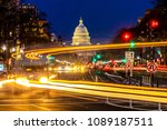 april 11  2018 washington d.c.  ... | Shutterstock . vector #1089187511