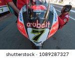 07  Chaz Davies  Gbr  Ducati...