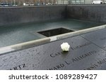new york city ny   april 22 ... | Shutterstock . vector #1089289427