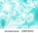 beautiful flowers | Shutterstock . vector #10893043