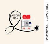 vector illustration of a... | Shutterstock .eps vector #1089334067