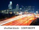 Downtown Skyline Of...