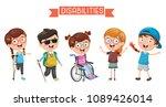 vector illustration of... | Shutterstock .eps vector #1089426014