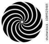 abstract randomly generated... | Shutterstock .eps vector #1089525485