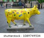 edinburgh  scotland  may 26th ...   Shutterstock . vector #1089749534