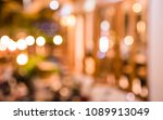 abstract blurred image of... | Shutterstock . vector #1089913049