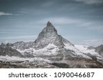 View Close Up Matterhorn...